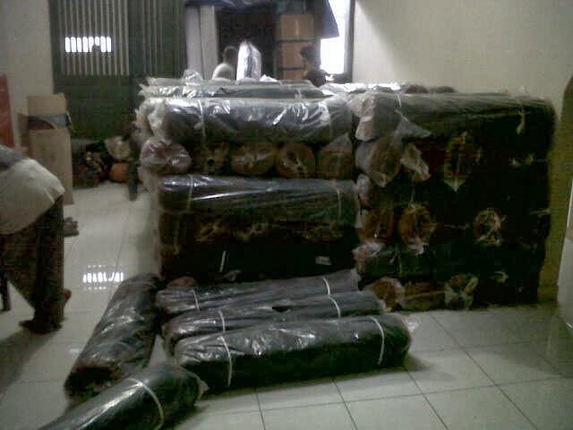Pengiriman Waring Ikan Ke Surabaya Jawa Timur