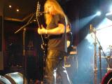 L.O.S.T., Bucuresti, Hard Rock Cafe, 30 noiembrie 2011