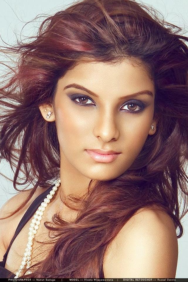 viveka wijayawardena sl model