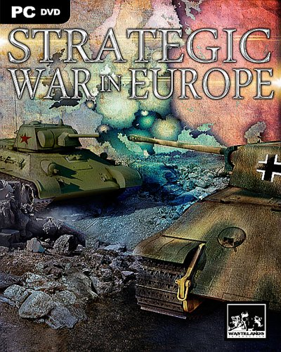 Strategic War in Europe PC Full PROPHET