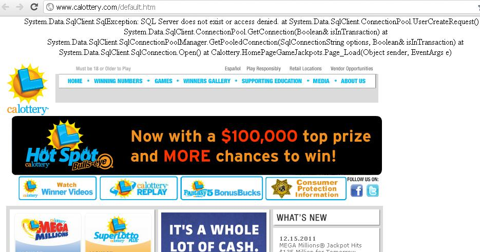2nd chance super lotto plus of california results on propositions