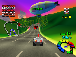 Free Download Games Motor Toon Grand Prix PS1 ISO For PC Full Version ZGAS-PC