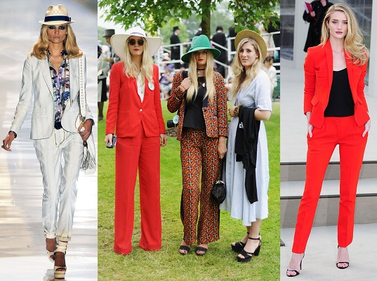 fashion at goodwood