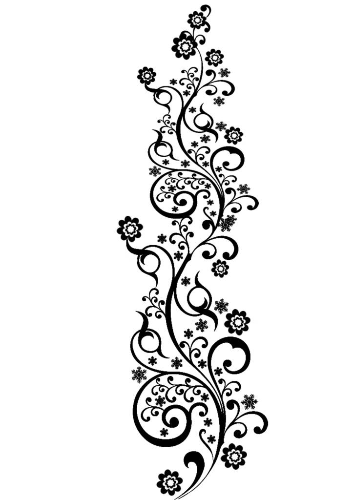 Motif Contoh Gambar Batik Yg