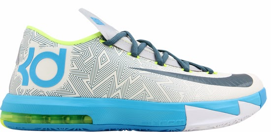February is full of KD VI releases including this pair set to drop later this month.