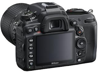 Nikon D7000 Christmas Deals 2012