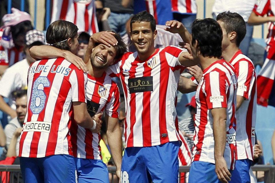 Prediksi Skor Atletico Madrid vs Getafe