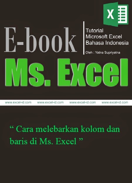ebook-excel-free