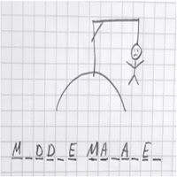 Middle Manager, Hangman, Conundrum