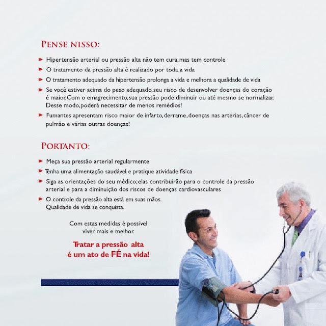 hipertensão arterial, pressão alta, pressão