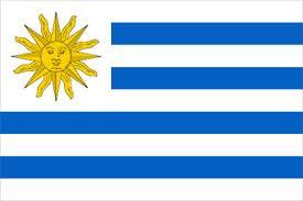 Horario de Partido en Uruguay