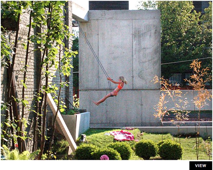 children friendly homes - Gent - Belgium
