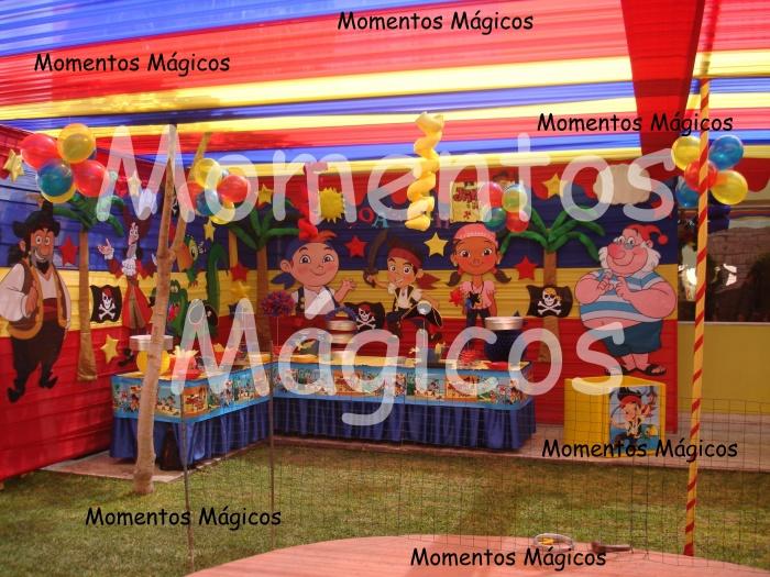 MOMENTOS MÁGICOS - Planeamiento y Organización de todo tipo de ...