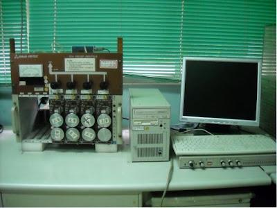 環境輻射監測資訊