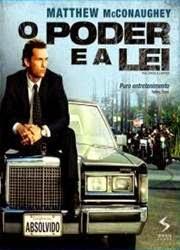 Filme O Poder e a Lei