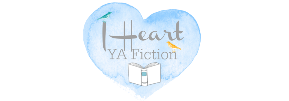 I Heart YA Fiction