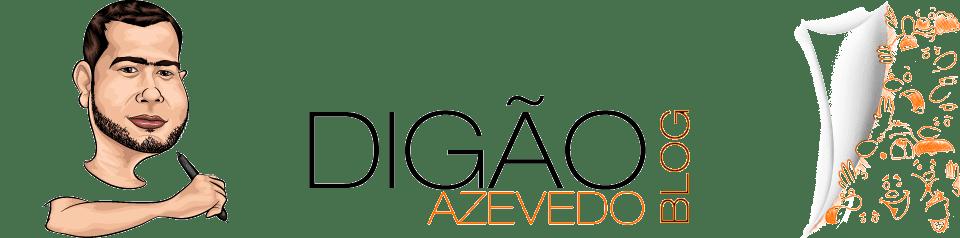 Digão Azevedo - Caricaturas e Ilustrações BLOG