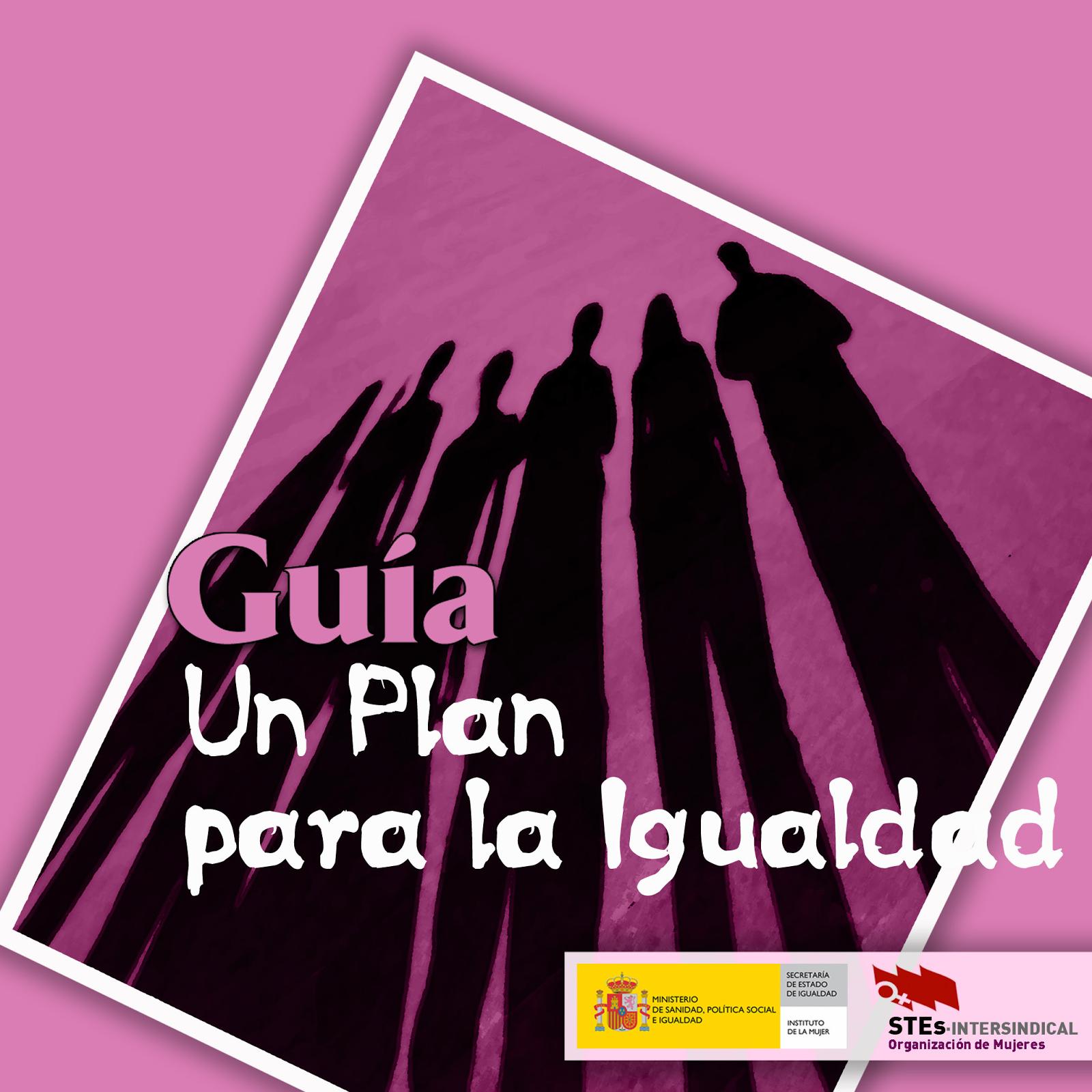 Guia: Un plan para la igualdad STEs