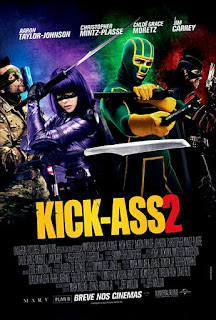 Assistir Kick-Ass 2 Dublado Online HD