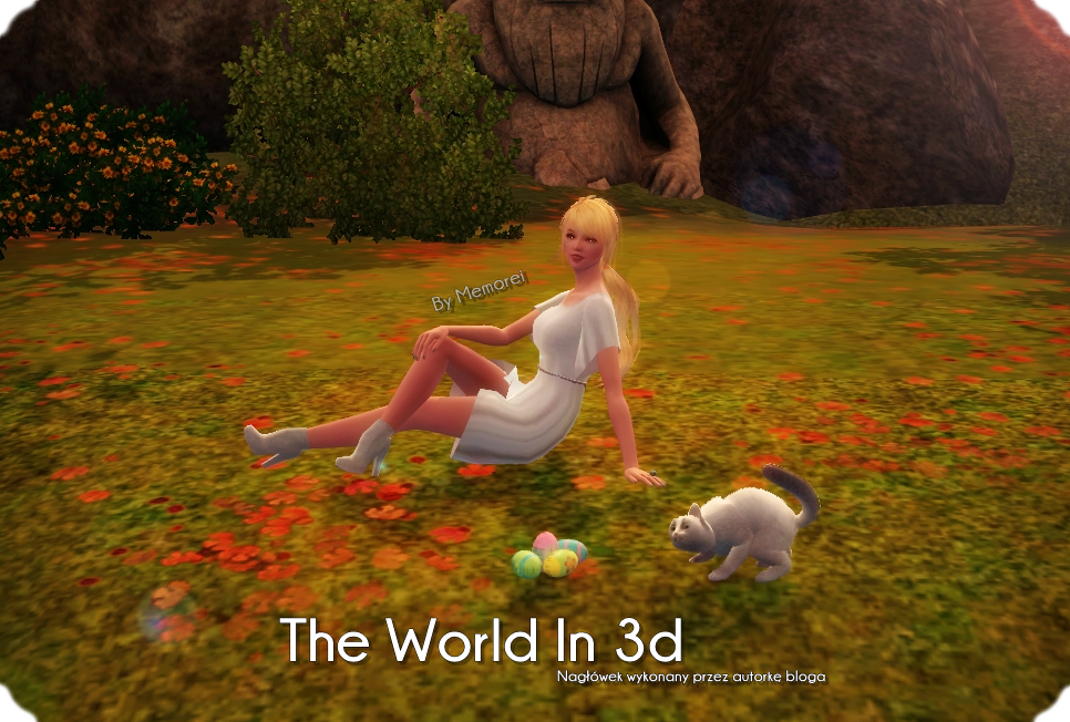 The World In 3d - Knowledge and much more in 3d