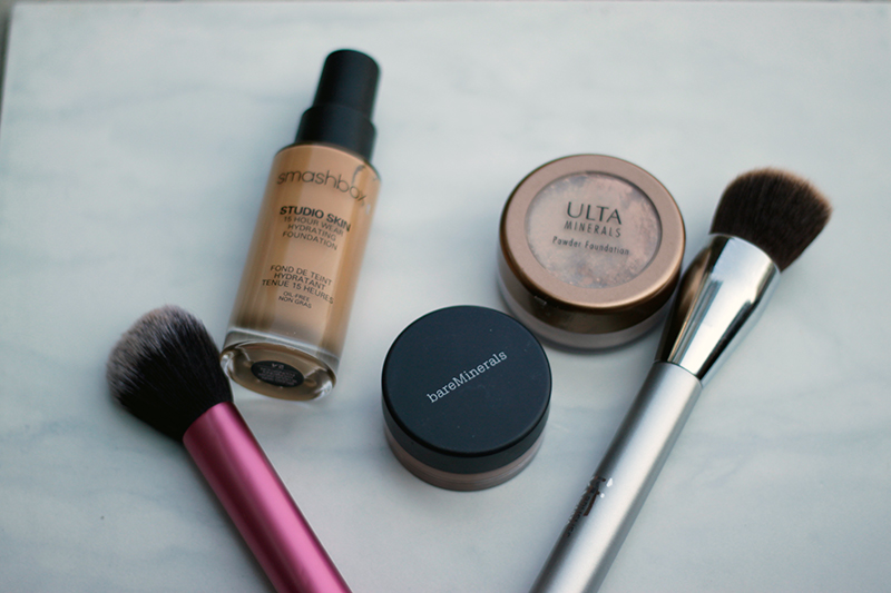 new makeup routine for Fall