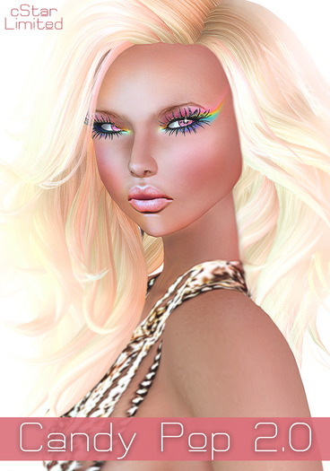 cStar Limited - Candy Pop 2.0 Fullpack FREE