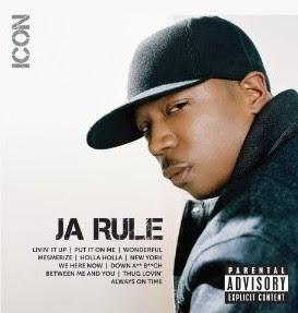 Download Ja Rule – Icon 2012