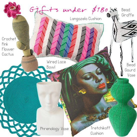 Safari Fusion blog | A Safari Fusion Christmas | Unique handcrafted African Gift ideas for under $180