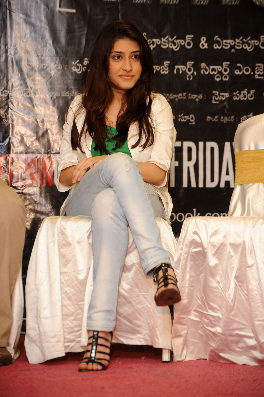 , Actress Kainaz Motivala Stills
