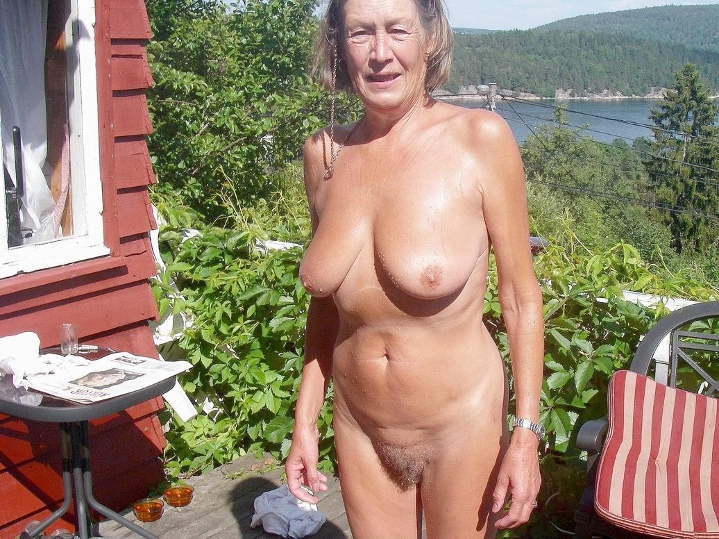 Sorry, that Stark naked mature women have