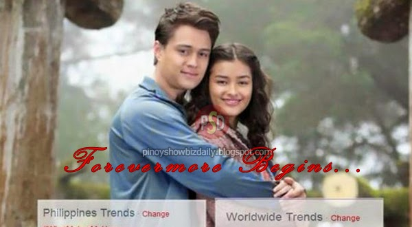 Forevermore officially begins on ABS-CBN; Watch the pilot episode here