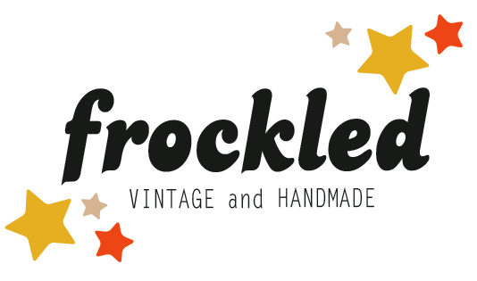 SHOP FROCKLED