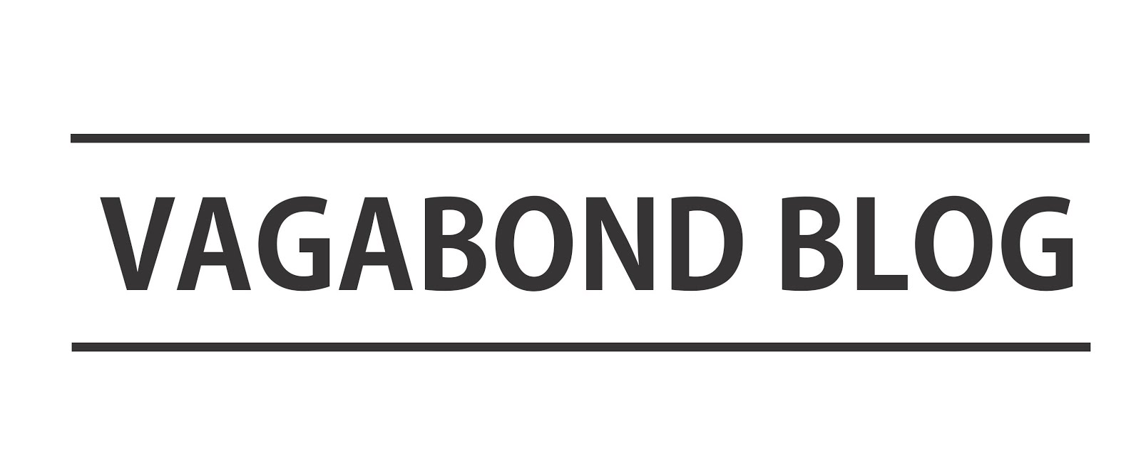 vagabond's blog