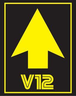 V12 a magyar márka!