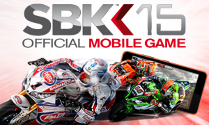 Downlaod SBK15 Official Mobile Game APK Data 2015