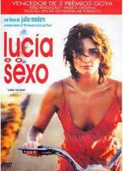Lúcia e o Sexo Legendado