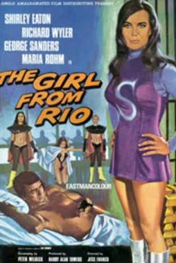 The Girl from Rio 1969