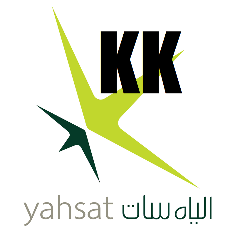 Yahsat1A Full/All Channels list 2015
