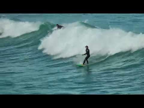 Zurriola Surf