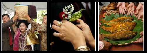 Marga, Adat, dan Perkawinan Batak Toba II