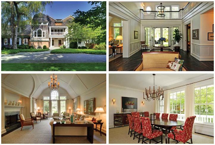 Real estate agent property update jennifer lopez for Jennifer lopez house address