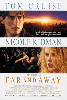 Watch Far and Away (1992) movie free online