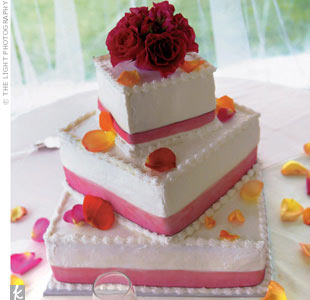 Wedding cake designs for your wedding Modern Wedding ...