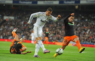 Real Madrid vs Valencia 2015 Live Stream
