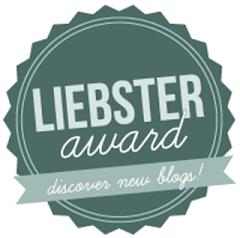 Premio Liebster Award Discover New Blogs