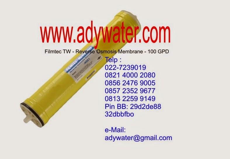 Jual Membran Ro Murah - Ady Water Jual Membran Ro
