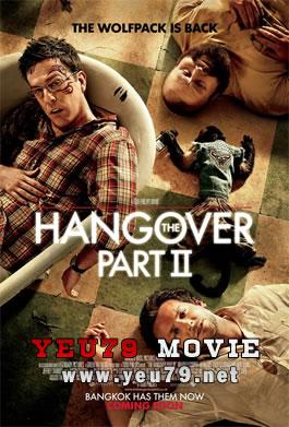 Ba Chàng Ngự Lâm 2 - The Hangover Part II