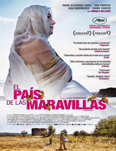 Ver El país de las maravillas (Le meraviglie) (2014) Online