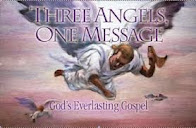 3 Angel's Message Simplified