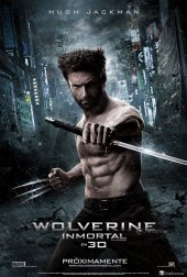 Ver Wolverine Inmortal Online Español Latino HD